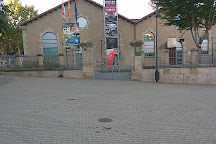 Museo de la Historia de Automocion, Salamanca, Spain