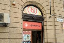 Reflexshop, Budapest, Hungary