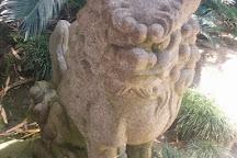Earl Burns Miller Japanese Garden, Long Beach, United States