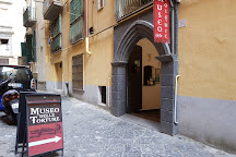 Museo delle Torture, Naples, Italy