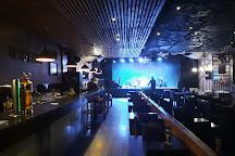 Magnolia Bar, Chillan, Chile