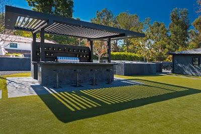 smart patio plus struxure land