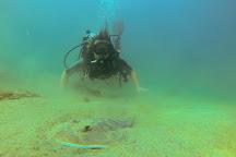 Scuba Diving Anfibios Huatulco, Crucecita, Mexico