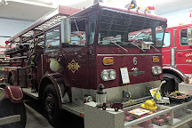 Dobson Antique Toy and Firehouse Museum, Bay City, United States