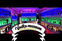 Vodka Museum Copenhagen, Copenhagen, Denmark