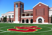 University of Southern California, Los Angeles, United States