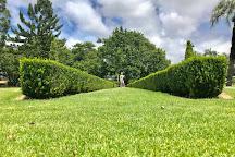 Laurel Bank Park, Toowoomba, Australia