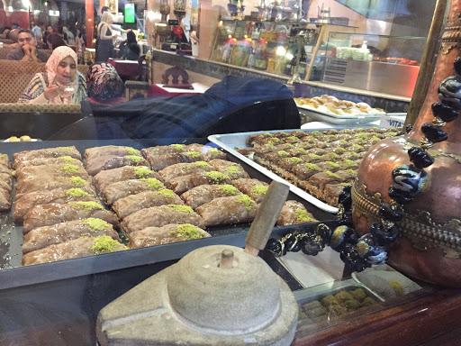 Yamal Al Sham Restaurant