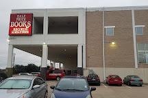 Half Price Books, Dallas, United States