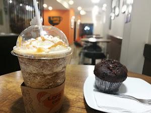 Lora Café 3