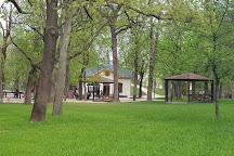 Orczy-Kert (Orczy-Park), Budapest, Hungary