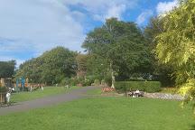 Victoria Park, Bideford, United Kingdom