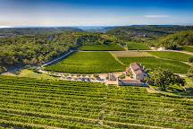 Kabola Winery, Momjan, Croatia