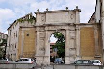 Arco Vallaresso, Padua, Italy