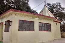 Santoshi Mata Temple, Lansdowne, India
