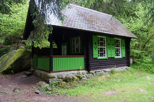 Klauskapelle