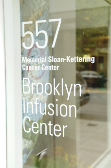 Memorial Sloan Kettering Brooklyn Infusion Center new-york-city USA