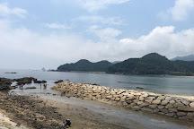 Tainohama Beach, Minami-cho, Japan
