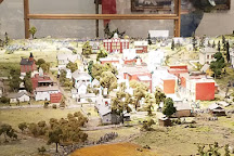 Gettysburg Diorama, Gettysburg, United States