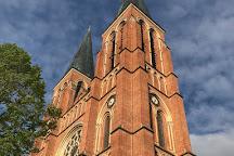 Herz.Jesu Kirche, Bregenz, Austria