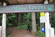 Heritage Forest, Qualicum Beach, Canada