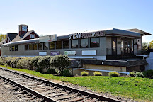 Steam, Southampton, United States
