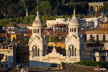 Chiesa Valdese, Rome, Italy