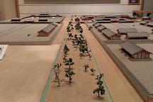 National Museum of Japanese History, Sakura, Japan