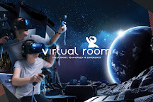 Virtual Room Sydney - Virtual Reality Sydney Adventure, Sydney, Australia