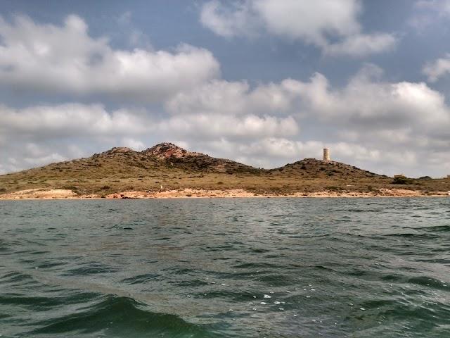 Isla Del Barón