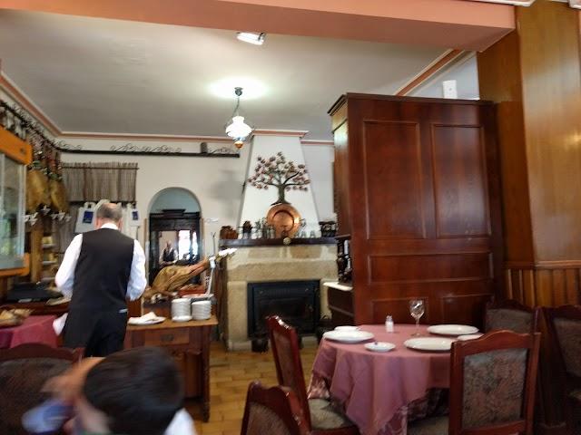 Restaurante La Majada