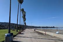 La Jolla Shores Park, La Jolla, United States