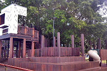 Figtree Playground, Cairns, Australia