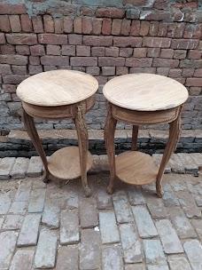 Ahmad Ali Furnitures chiniot