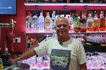 The Hideout Bar, Lanzarote, Spain