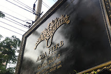 Asia Herb Association, Bangkok, Thailand