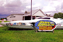Historical Auto Attractions, Roscoe, United States