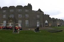 Ardglass Golf Club, Ardglass, United Kingdom