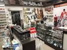 ИнтерХантер, охотничий магазин, улица Академика Каргина на фото Твери