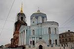 Успенский храм на фото Ельца