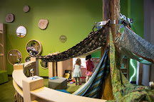 Minnesota Children's Museum, Saint Paul, United States