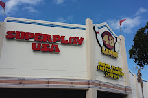 Superplay USA, Port Saint Lucie, United States
