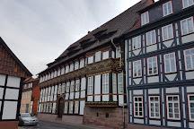 StadtMuseum Einbeck, Einbeck, Germany