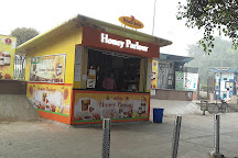 Palika Bazaar, New Delhi, India