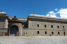 Fuerte de Rapitan, Jaca, Spain