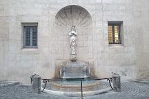 Galleria Spada, Rome, Italy