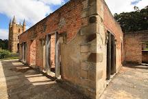 Government Cottage, Port Arthur, Australia