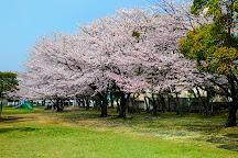 Nimitz Park, Sasebo, Japan