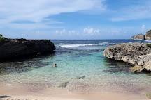 Anse Laborde, Anse-Bertrand, Guadeloupe