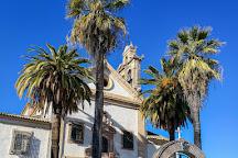 Church of Nuestra Senora del Carmen, Lucena, Spain